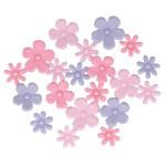 Issements - fleurs / feuilles
