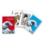 Jeu de cartes Estampes japonaises