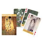 Jeu de cartes Klimt