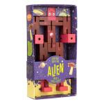 Puzzle casse-tête Alien
