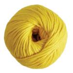 Fil Coton Natura XL - 100 g - soleil