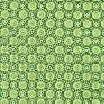 Papier Décopatch 30 x 40 cm 643 kaleidoscope vert
