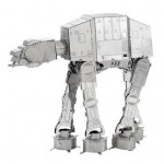 Maquette Star Wars AT-AT