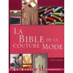 La bible de la couture mode