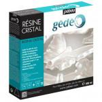 Kit Résine Cristal - 300 ml