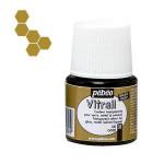 Peinture pour verre Vitrail 45 ml - 38 - Or