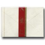 Enveloppes Eclats d'or C5 - 16,2 x 22,9 cm - 20 pcs