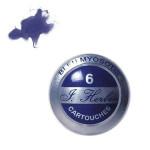 Cartouche d'encre Universelle Perle des Encres - Bleu myosotis
