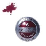 Cartouche d'encre Universelle Perle des Encres - Rouge opéra
