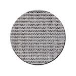 Strass facettés argentés 4 mm