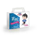 Kit figurine FIMO Max le champion