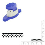 Perforatrice bordure - Diamants