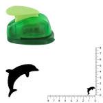 Petite perforatrice - Dauphin - Env 1.5 cm