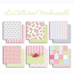 Collection - Mademoiselle