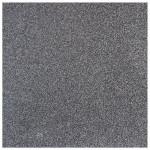 Papier pailleté gris acier 30x30cm