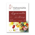 Bloc de papier aquarelle Le Rouge 325 g/m² - 24 x 32 cm