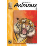 Peindre les animaux - Coll Leonardo n°12