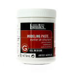 LIQUITEX MORTIER 473ML