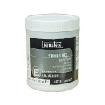 LIQUITEX GEL FILANT 473ML