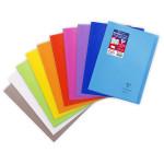 Cahier A4 petits carreaux Q. 5x5 96 pages Koverbook
