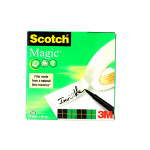 SCOTCH MAGIC 19MMX66M