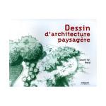 Livre Dessin d'architecture paysagère