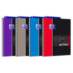 Cahier Activebook A4+ grands carreaux Séyès 160 p