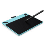 Tablette graphique Intuos comic black pen & touch small