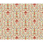 Papier Italien 50 x 70 cm 85 g/m² Lys Dorés