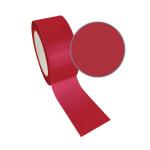 Ruban adhésif décoratif Queen Tape 48 mm x 8 m Rouge uni