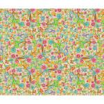 Papier Italien 50 x 70 cm 85 g/m² Fleurs