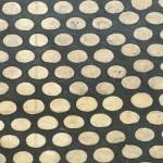 Papier Lokta 50 x 75 cm Capsule Plomb