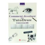 Livre Comment dessiner avec TutoDraw