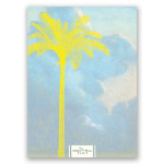 Carnet Artbook A4 21 x 29 cm 100 g/m² 128p Palmes d'or