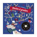 Cartes à gratter Décorations de Noël