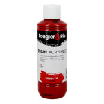 Encre acrylique 250 ml - Orange