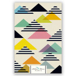 Carnet Artbook A5 14 x 21 cm 100 g/m² 224p Kheops