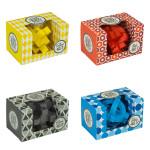 Puzzle casse-tête Colour Block