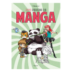 Livre 1000 dessins de manga