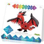 Origami 3D Creagami Dragon M