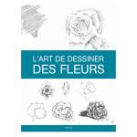 Livre L'art de dessiner les fleurs