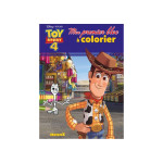 Mon premier bloc à colorier Disney Toy Story 4