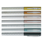 Stylo bille à cartouche Rollink Colors Metal