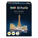 Puzzle 3D Paris