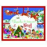 Livre Cherche et trouve Noël