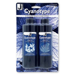 Cyanotype Kit d'impression photosensible