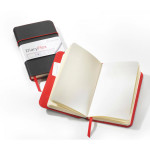 Carnet Diary Flex pages blanches