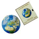 Puzzle en bois La Planète Terra