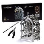 Puzzle 3D mécanique en métal Mysterious Timer