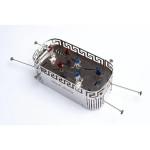 Puzzle 3D mécanique en métal Mediveal Hockey